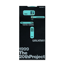 Sony, Walkman The 20th Project D