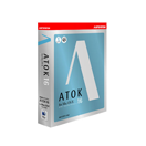 JUSTSYSTEM ATOK16 for Mac OS X 通常版