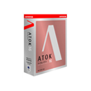 JUSTSYSTEM ATOK16 for Mac OS X 通常型辞書付き版