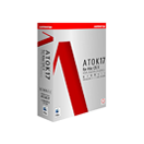 JUSTSYSTEM ATOK17 for Mac OS X 通常版 電子辞書セット