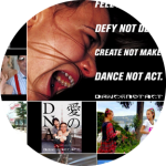 DANCE NOT ACT