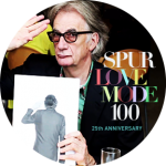 SPUR 25周年「SPUR LOVE MODE 100」