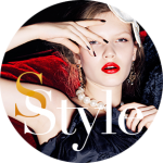 Weekly Fashion Magazine SStyle (PC)