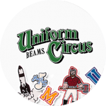 Uniform Circus BEAMS