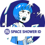 SPACE SHOWER ID