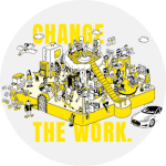 Change the work.