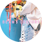 BEAMS COUTURE